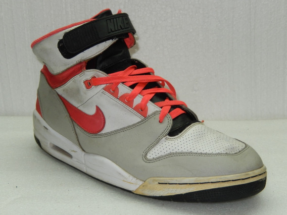Zapatillas Nike Air Basquet Us13- Arg46.5 Usadas All Shoes