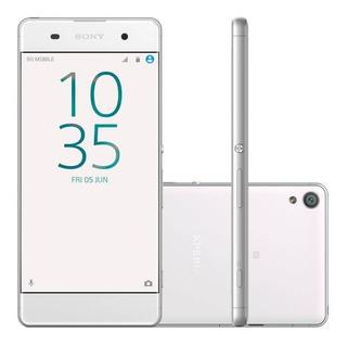 Celular Sony Xperia Xa F3116 4g Dual Octa 16gb Original (a)