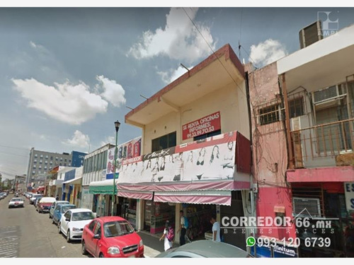 Imagen 1 de 12 de Local Comercial En Renta Villahermosa Centro