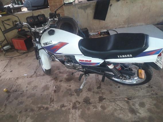 Yamaha Esportiva