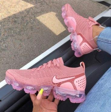 Novo Nike Bolha Air Max Vapor Max Gel Bolha Feminino Masc