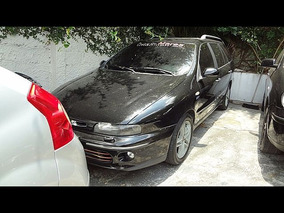 Fiat Marea 2.4 Mpi Elx Weekend 20v 2001