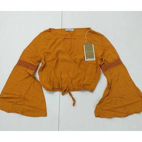 Blusa Feminino Triton Original