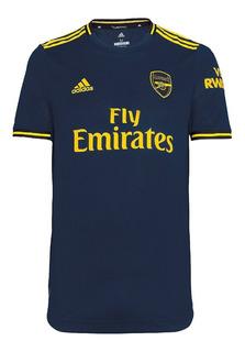 Camisa Arsenal Third 2019/2020