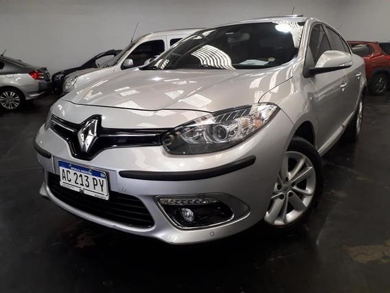 Renault Fluence Privilege 2.0 (ch)