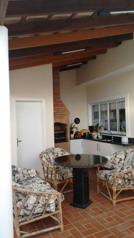 Casa Em Jardim Do Estádio, Itu/sp De 114m² 3 Quartos À Venda Por R$ 430.000,00 - Ca231118