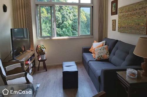 Apartamento À Venda Em Rio De Janeiro - 23835