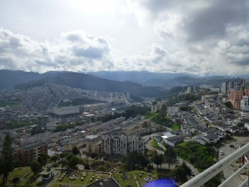 Apartaestudio En Arriendo Avenida Santander 279-20047
