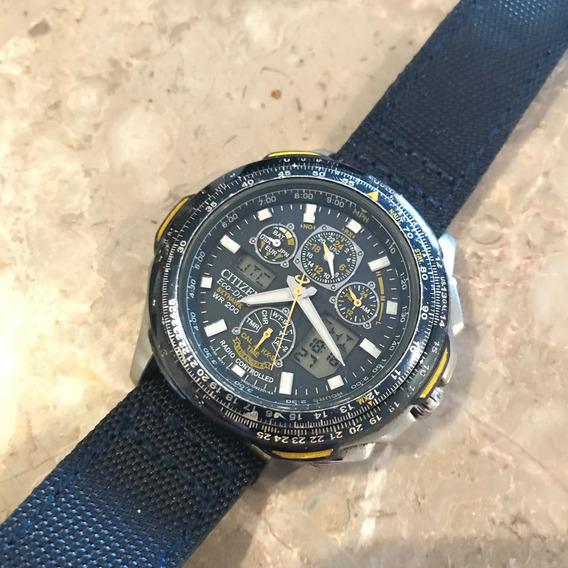 Reloj Citizen Blue Angels Skyhawk