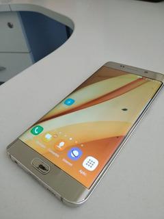 Impecable! Samsung S6 Edge Plus - Detalles