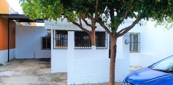 Casa En Renta, Manzanillo, Colima