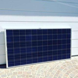 Panel Solar Fotovoltaico 300w Multicristalino