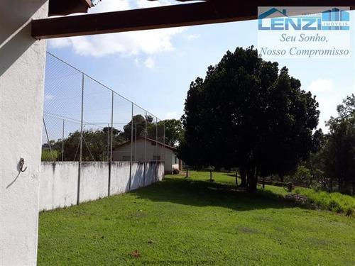 Chácaras Lazer À Venda  Em Bragança Paulista/sp - Compre O Seu Chácaras Lazer Aqui! - 1426163