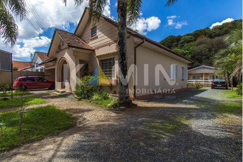 Casa À Venda, 336 M² Por R$ 1.200.000,00 - Vila Rachel - Almirante Tamandaré/pr - Ca0022
