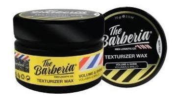 Cera Moldeadora De Cabello La Barbería  Para Hombre Original