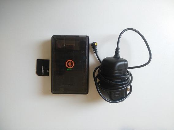 Orangepi Plus2e (2gb Ram + 16gb Emmc + Fonte + Retropie)