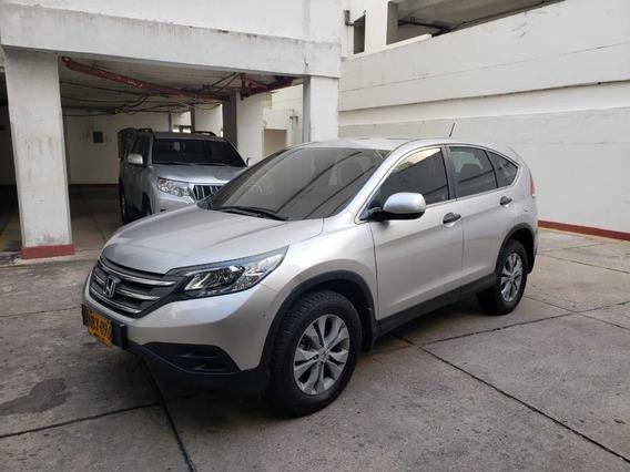 Honda Cr-v Lx Aut