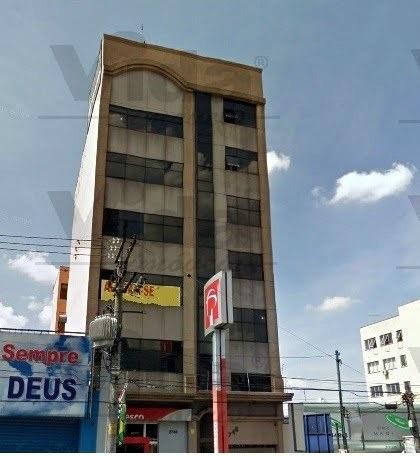 Imagem 1 de 9 de Prédio Para Locação Em Centro  -  Osasco - 22837
