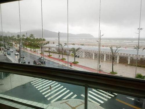 Apartamento Em Praia Grande - 6233 - 69216642