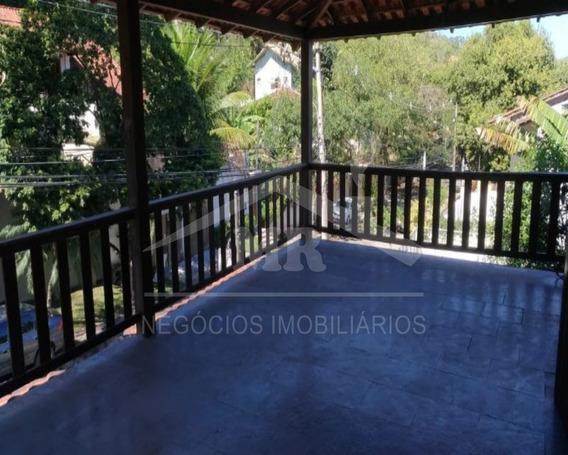 Casa Na Rua Cândido Portinari - Ca00073 - 32959062