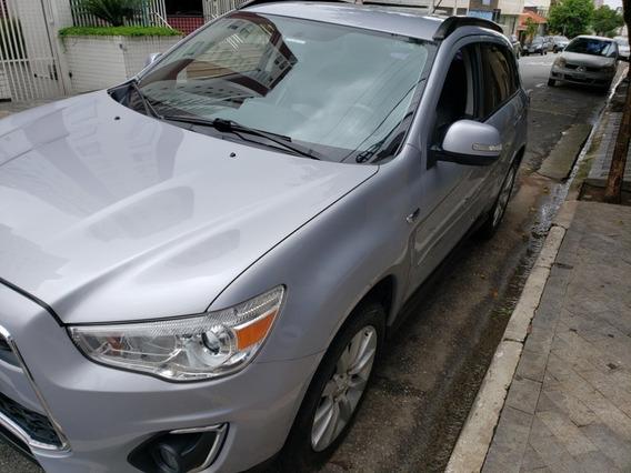 Mitsubishi Asx 2.0 4x2 16v Gasolina 4p Automático