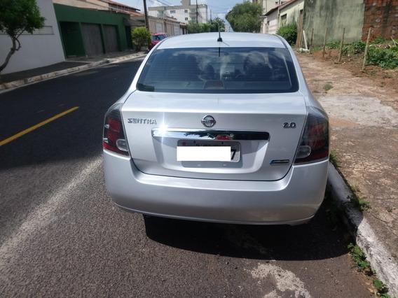 Nissan Sentra 2.0 2012/2013