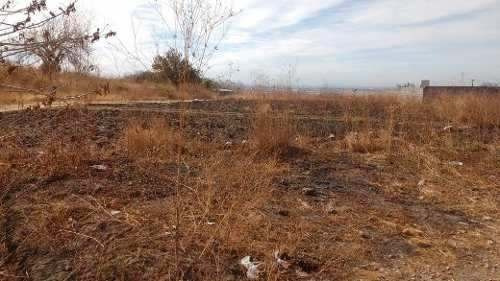 Terreno En Venta San Juan Texcalpan Morelos