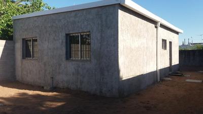 Casa A Estrenar 2 Dormitorios Las Piedras