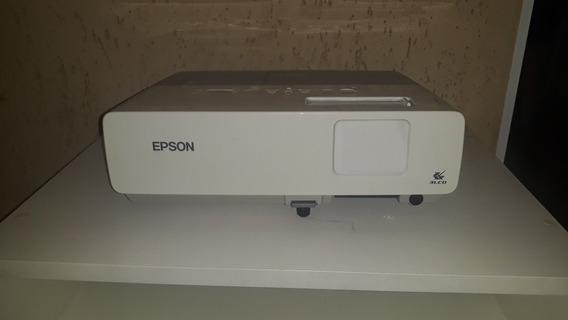Projetor Epson Powerlite 822+