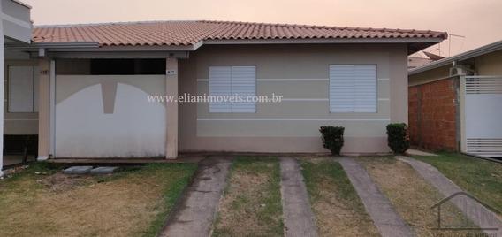 Casa No Condomínio Rio Coxipó Com 3 Quartos Sendo 1 Suíte - 11125