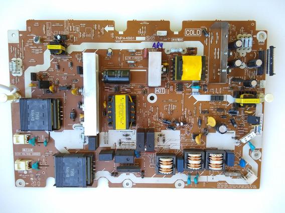 Placa Fonte Tv Panasonic Modelo L32g11b