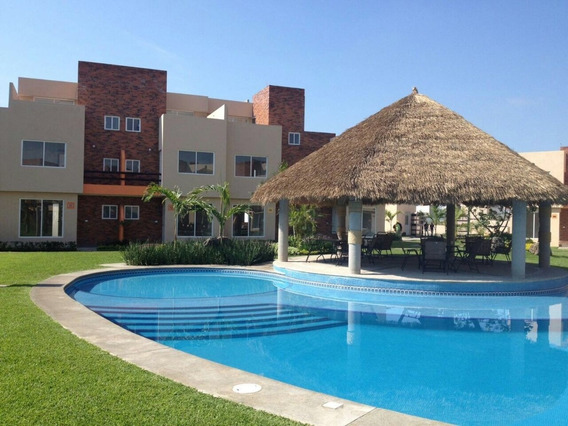 Casa Nueva Con Alberca Al Sur De Cuernavaca