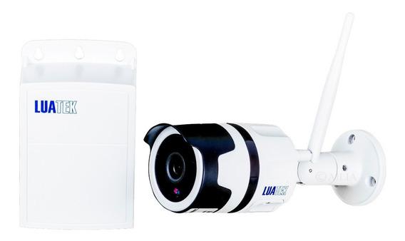 Câmera Ip Wifi Onvif Wireless 1080p 2.0 Ir 2.8mm Lkw-3220