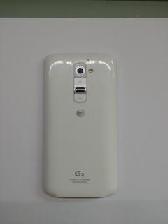 LG G2 D800 | Estetica 9 | At&t | Liberado | Blanco | 32 Gb |