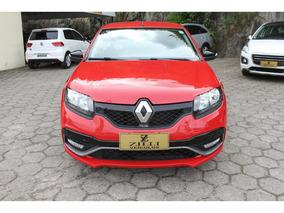 Renault Sandero Rs Sport 2.0