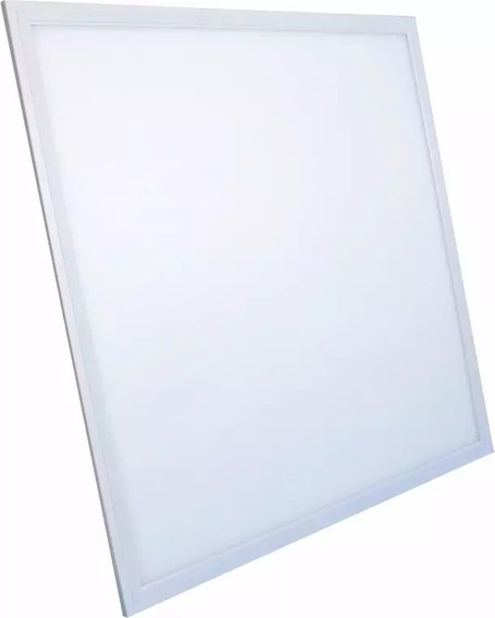 Luminária Painel Plafon Led Embutir 18w 22x22 Branc