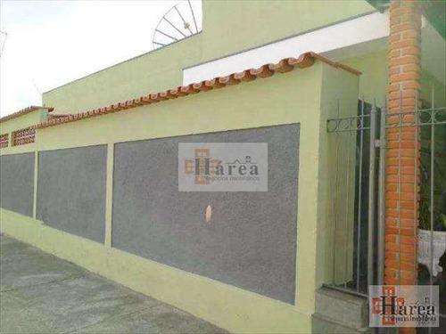 Casa Com 2 Dorms, Vila Assis, Sorocaba - R$ 350 Mil, Cod: 12632 - V12632