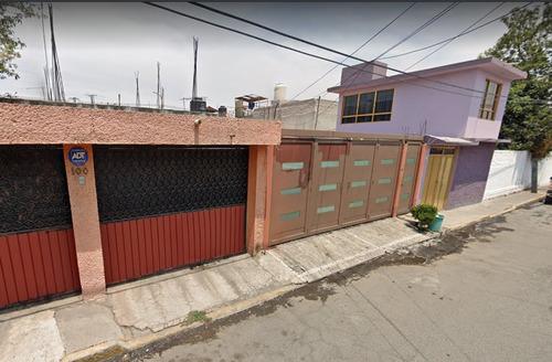 Imagen 1 de 5 de Aprovecha Casa En Coacalco Zpor*