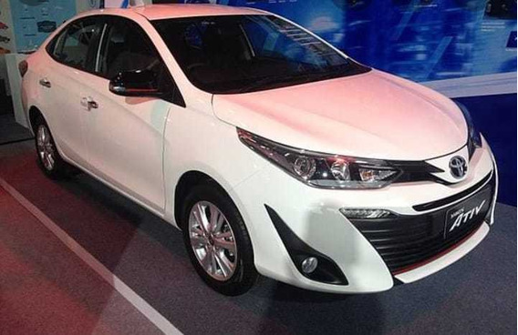 Toyota Yaris Nuevos Y Seminuevos