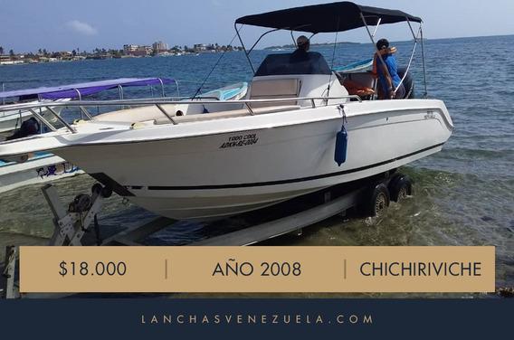 Lancha Aquanautic 24 Lv794