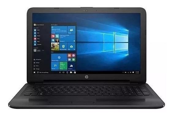 Notebook Hp 4gb Ram 1000gb Amd A6 Video Radeon R4
