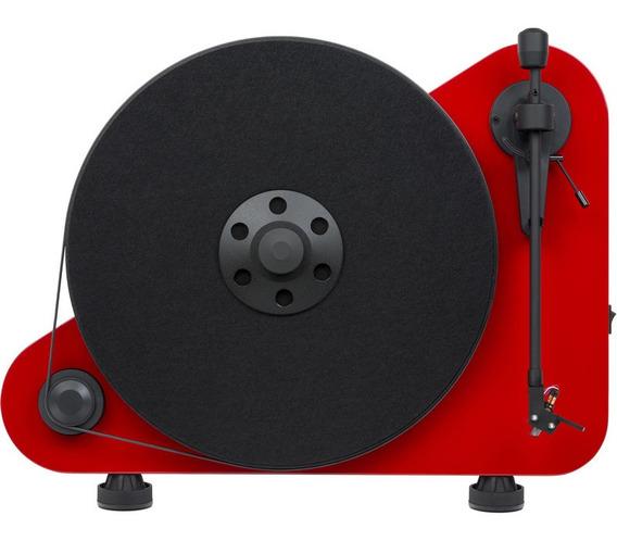 Correia Toca Discos Som Toshiba Sl-3147 Envio Carta Regist