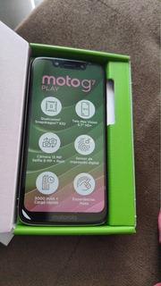 Moto G7 Play Ouro 32gb 2gb Ram