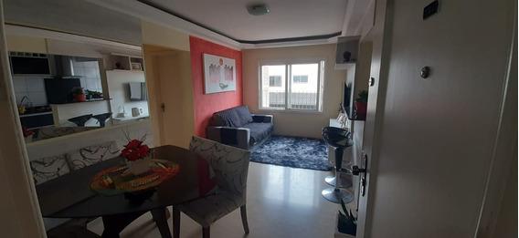 Apartamento Em Nossa Senhora Das Graças Com 2 Dormitórios - Ot7513