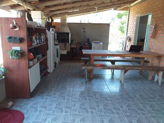 Linda Casa De Campo E Veraneio