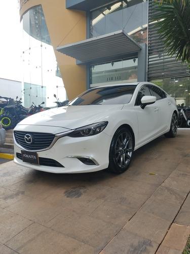 Mazda 6 2018 2.5 Grand Touring Lx 185 Hp