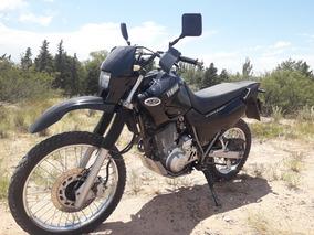 Yamaha Xt 600 E.