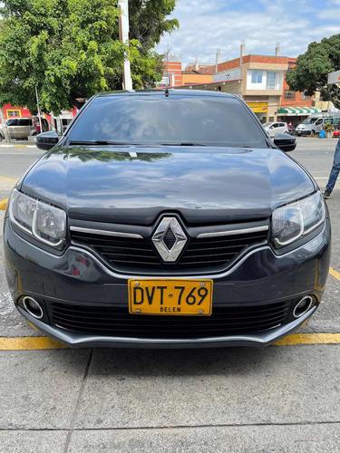 Renault Logan 2016 1.6 Dynamique 90 Hp
