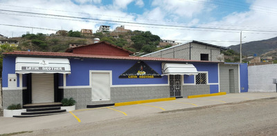 Vendo Discoteca Con Toda La Propiedad En Catamayo - Loja