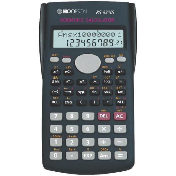 Calculadora Cientifica Ps82ms- Hoopson